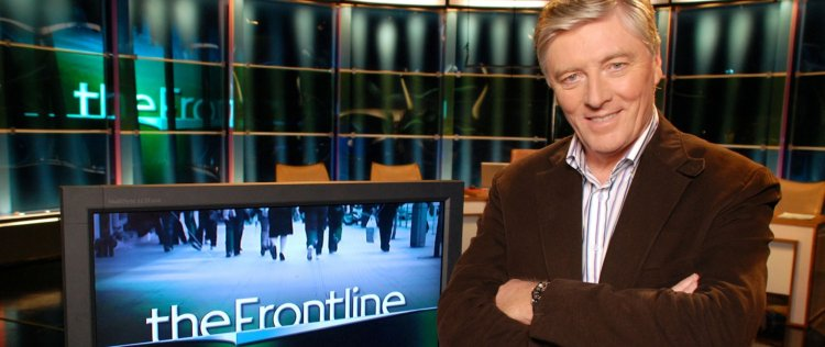 Pat Kenny's The Frontline
